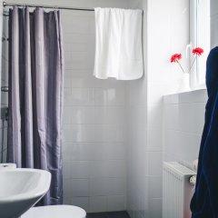 Отель Ll 20 Польша, Варшава - 2 отзыва об отеле, цены и фото номеров - забронировать отель Ll 20 онлайн ванная