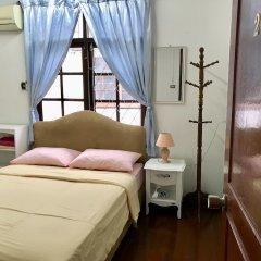 Отель Sira's House Таиланд, Бангкок - отзывы, цены и фото номеров - забронировать отель Sira's House онлайн комната для гостей