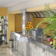 Отель Apartamentos Roc Portonova гостиничный бар