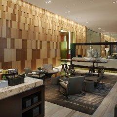 Отель Andaz Wall Street - A Hyatt Hotel США, Нью-Йорк - отзывы, цены и фото номеров - забронировать отель Andaz Wall Street - A Hyatt Hotel онлайн гостиничный бар