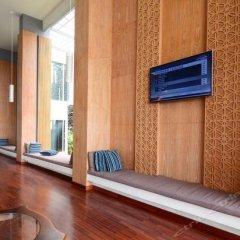 Отель Kalima Resort & Spa, Phuket удобства в номере фото 2