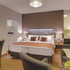 Отель Alpen Hotel München Германия, Мюнхен - 1 отзыв об отеле, цены и фото номеров - забронировать отель Alpen Hotel München онлайн комната для гостей фото 3