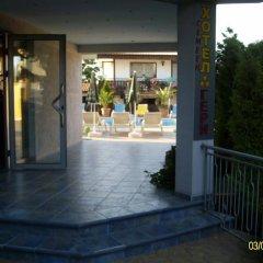 Отель Family Hotel Gery Болгария, Кранево - отзывы, цены и фото номеров - забронировать отель Family Hotel Gery онлайн вид на фасад