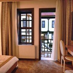 Uluhan Hotel Турция, Амасья - отзывы, цены и фото номеров - забронировать отель Uluhan Hotel онлайн удобства в номере