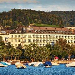 Steigenberger Hotel Bellerive au Lac фото 3