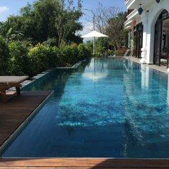 Отель Hoi An Odyssey Hotel Вьетнам, Хойан - 1 отзыв об отеле, цены и фото номеров - забронировать отель Hoi An Odyssey Hotel онлайн с домашними животными