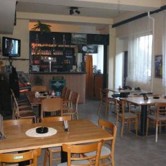 Отель Sporthostel Scandinavia гостиничный бар