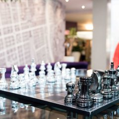 Отель Best Western Plus Executive Hotel and Suites Италия, Турин - 1 отзыв об отеле, цены и фото номеров - забронировать отель Best Western Plus Executive Hotel and Suites онлайн гостиничный бар
