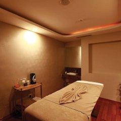 Отель Holiday Inn Gebze - Istanbul Asia Гебзе сауна