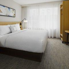 Отель TownePlace Suites by Marriott New York Manhattan/ комната для гостей фото 4