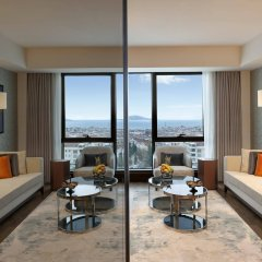 Elite World Asia Hotel комната для гостей