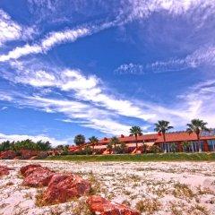 Hotel San Felipe Marina Resort спортивное сооружение