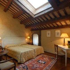 Отель Villa Marcello Marinelli Чизон-Ди-Вальмарино комната для гостей фото 2