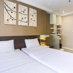 Отель Green Bells Residence New Petchburi Бангкок фото 5