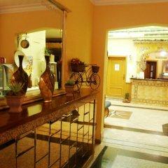 Отель Agur Испания, Фуэнхирола - 2 отзыва об отеле, цены и фото номеров - забронировать отель Agur онлайн спа