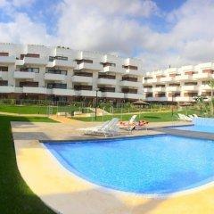 Отель VIP Appartment Terrazas de Campoamor бассейн фото 3
