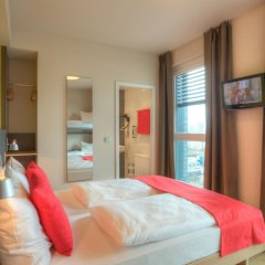 MEININGER Hotel Frankfurt/Main Messe комната для гостей