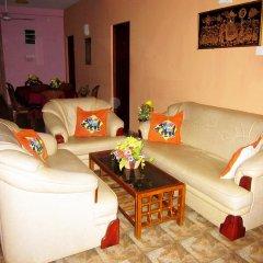 Отель Kandy Paradise Resort детские мероприятия