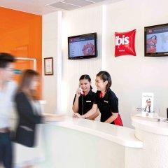 Отель ibis Pattaya Таиланд, Паттайя - 2 отзыва об отеле, цены и фото номеров - забронировать отель ibis Pattaya онлайн интерьер отеля фото 2
