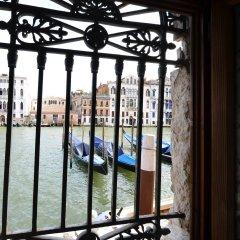 Отель Pauline Италия, Венеция - отзывы, цены и фото номеров - забронировать отель Pauline онлайн балкон