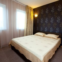 Гостиница Gosti Одесса комната для гостей фото 4