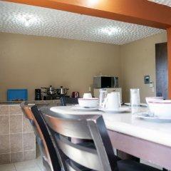 Отель Isabel Suites Zihuatanejo питание