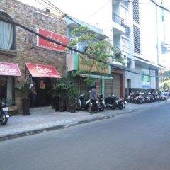 Отель Hoang Hotel Вьетнам, Хошимин - отзывы, цены и фото номеров - забронировать отель Hoang Hotel онлайн фото 2