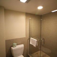 Отель Ramada by Wyndham Culver City ванная