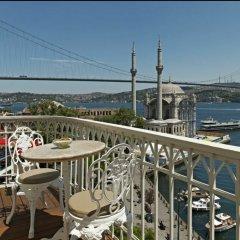 Отель The Stay Bosphorus балкон