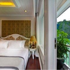 Отель Signature Halong Cruise балкон