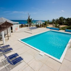 Отель Stella Maris Resort Club бассейн фото 3