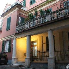 Отель Attico in Centro Генуя фото 6