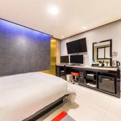 SOL Hotel комната для гостей