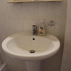 Hotel Roosevelt Литомержице ванная