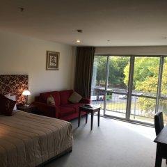 Отель Parkview On Hagley комната для гостей фото 4