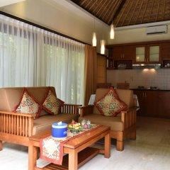 Отель Bali baliku Private Pool Villas комната для гостей фото 2