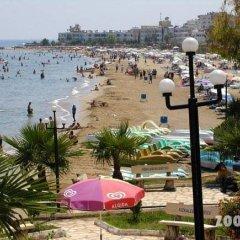 Bir Umut Hotel Турция, Силифке - отзывы, цены и фото номеров - забронировать отель Bir Umut Hotel онлайн пляж