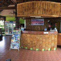 Отель Kantiang View Resort Ланта интерьер отеля