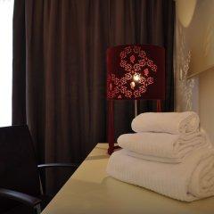 Hotel Poseidon Торре-дель-Греко удобства в номере