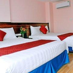 VIP Sapa Hotel комната для гостей фото 2