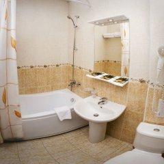 Гостиница Алеша Попович Двор ванная фото 3