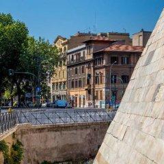 Отель Primus Roma Италия, Рим - отзывы, цены и фото номеров - забронировать отель Primus Roma онлайн бассейн