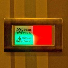 Ada Karakoy Hotel - Special Class сейф в номере