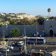 Rivoli Hotel Израиль, Иерусалим - 2 отзыва об отеле, цены и фото номеров - забронировать отель Rivoli Hotel онлайн парковка