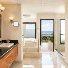 Отель Marriott Cancun Resort ванная фото 2