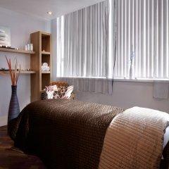 Radisson Blu Hotel, Liverpool спа фото 2