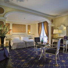Отель Palace Meggiorato Абано-Терме комната для гостей фото 2