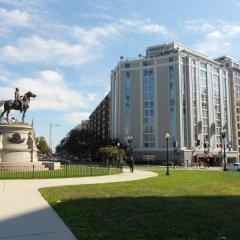Отель Zena США, Вашингтон - отзывы, цены и фото номеров - забронировать отель Zena онлайн фото 2
