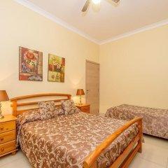 Отель Electra Guesthouse Мальта, Зеббудж - отзывы, цены и фото номеров - забронировать отель Electra Guesthouse онлайн комната для гостей фото 4