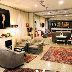Astoria Hotel& Ninfea SPA Фьюджи интерьер отеля